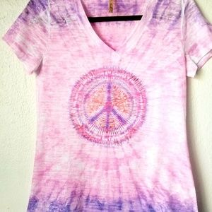 Yoga t shirt size S